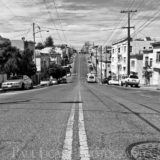 Balboa Street, San Francisco, fine art photographer urban photography herefordshire 5266