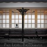 Beach Shelter, Worthing, fine art photographer urban photography herefordshire 1237