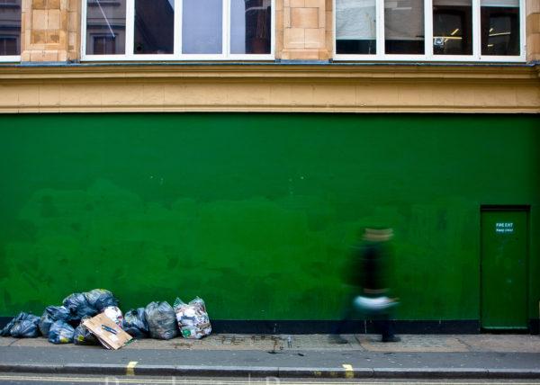Berwick Street, London, fine art photographer urban street photography herefordshire