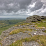 Black Tor, Dartmoor, landscapes and nature photographer photography herefordshire 4759