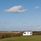 Caravan in Cornwall, landscapes and nature photographer photography herefordshire 0212