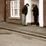 Exeter, fine art photographer urban photography herefordshire 2478