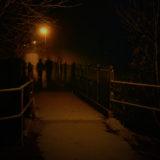 Footbridge over the Kennet, Newbury, fine art photographer street photography herefordshire 0045