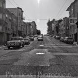 Fulton Street, San Francisco, fine art photographer urban photography herefordshire 5431