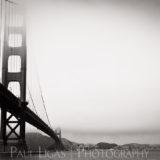 Golden Gate Bridge, San Francisco, fine art photographer urban photography herefordshire 5169