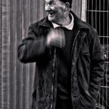 Labourer, Newbury, fine art photographer street photography candid herefordshire 0027