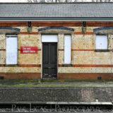 Maidenhead Station, fine art photographer urban photography herefordshire 0461
