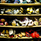 Old Shoes, fine art photographer photography herefordshire 0581