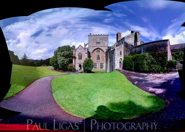 Photosynth Buckland Abbey, fine art photographer photography herefordshire