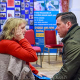Devon Recovery Conference, event photographer photography Herefordshire people 6104