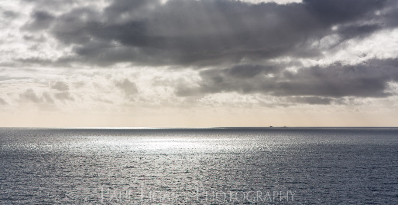 English Channel, from Burgh Island, landscape photographer photography Herefordshire nature 2192