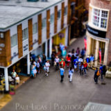 Exeter From Above, street photographer photography Herefordshire 4913