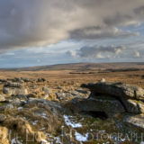 Near Wistman's Wood, Dartmoor, landscape photographer photography Herefordshire nature 6506
