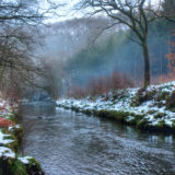 River Teign, Devon, landscape photographer photography Herefordshire nature 6300