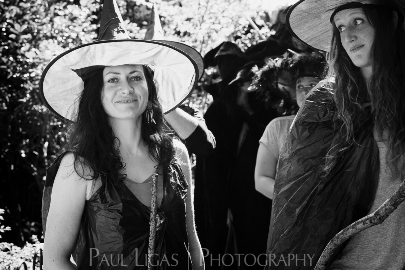 Witches In Exeter people event photographer photography Herefordshire 5413