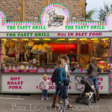 The Ledbury Fair, Herefordshire, people, street photographer photography event candid 2070