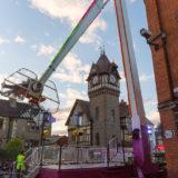 The Ledbury Fair, Herefordshire, people, street photographer photography event candid 2118