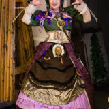 Steampunk Yule Ball 2015 event photographer Herefordshire photography 3028