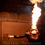 Steampunk & Pirates Yule Ball 2016 event photographer herefordshire photography fire breathing 5558