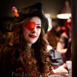 Steampunk & Pirates Yule Ball 2016 event photographer herefordshire photography portrait 6273