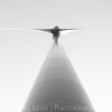Architectural photographer herefordshire photography, Reading, Berkshire energy wind turbine green electricity 0827