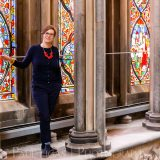 Camilla Finlay Worcester Cathedral Worcestershire portrait photographer photography Herefordshire 5181