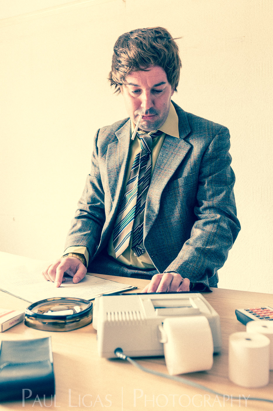 Cogs Accountancy Services - Portrait Photographer Herefordshire 7799