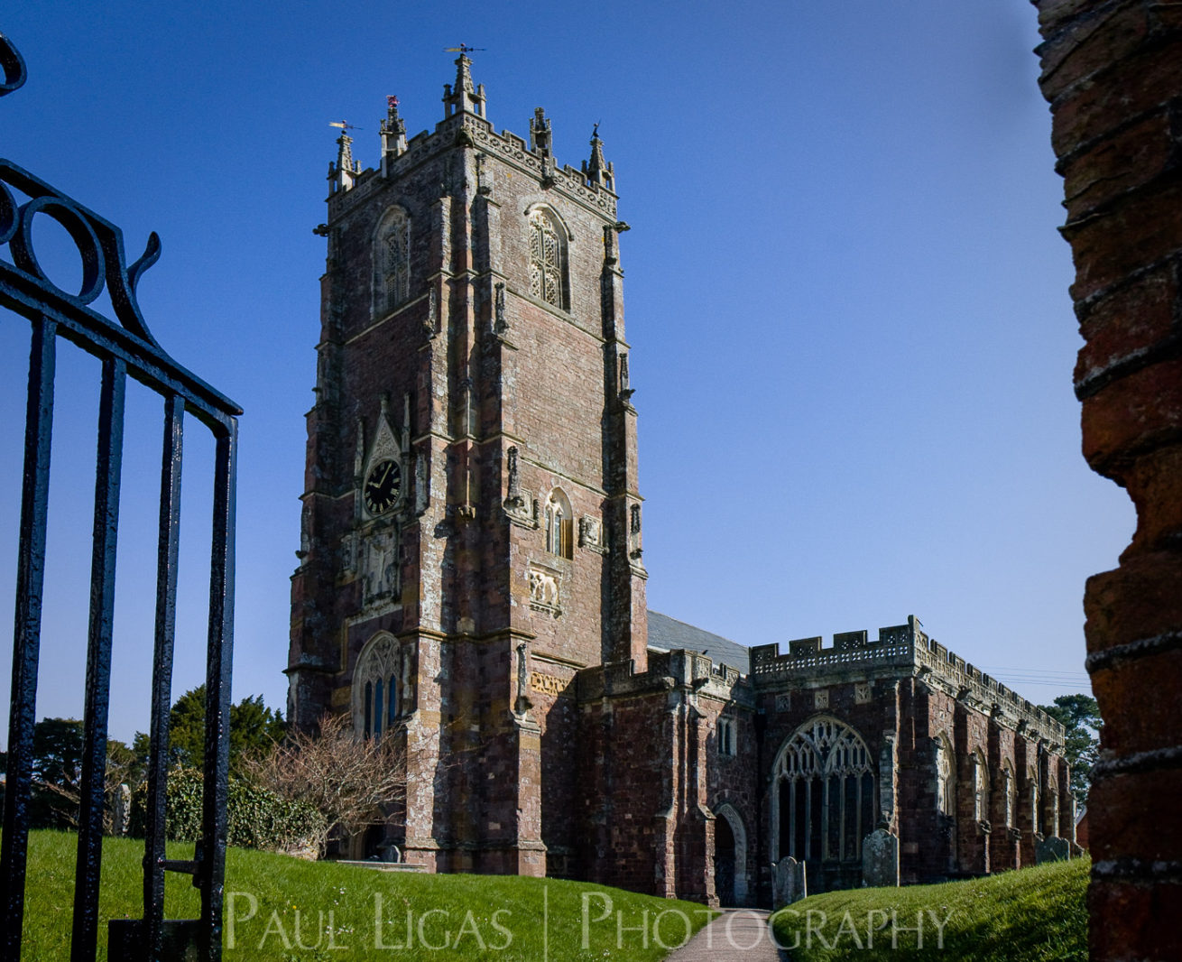 devon life cullompton magazine architecture photographer photography church st andrews herefordshire