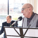 Eclectic, Jazz band concert photographer photography, Hereford, Herefordshire music 5151