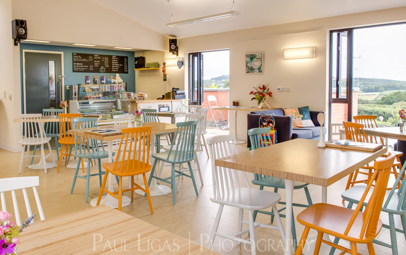 HOPE Family Centre, Bromyard, Herefordshire architecture property photographer photography 0882-2