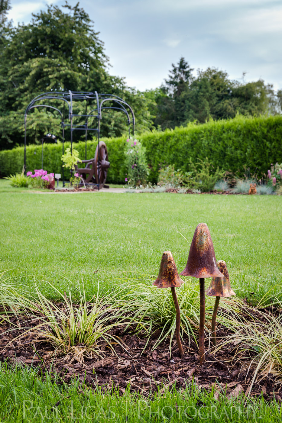 Mary Stevenson Garden Design, Herefordshire property photographer photography 0013