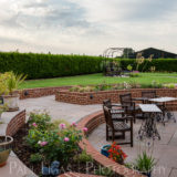 Mary Stevenson Garden Design, Herefordshire property photographer photography 9916