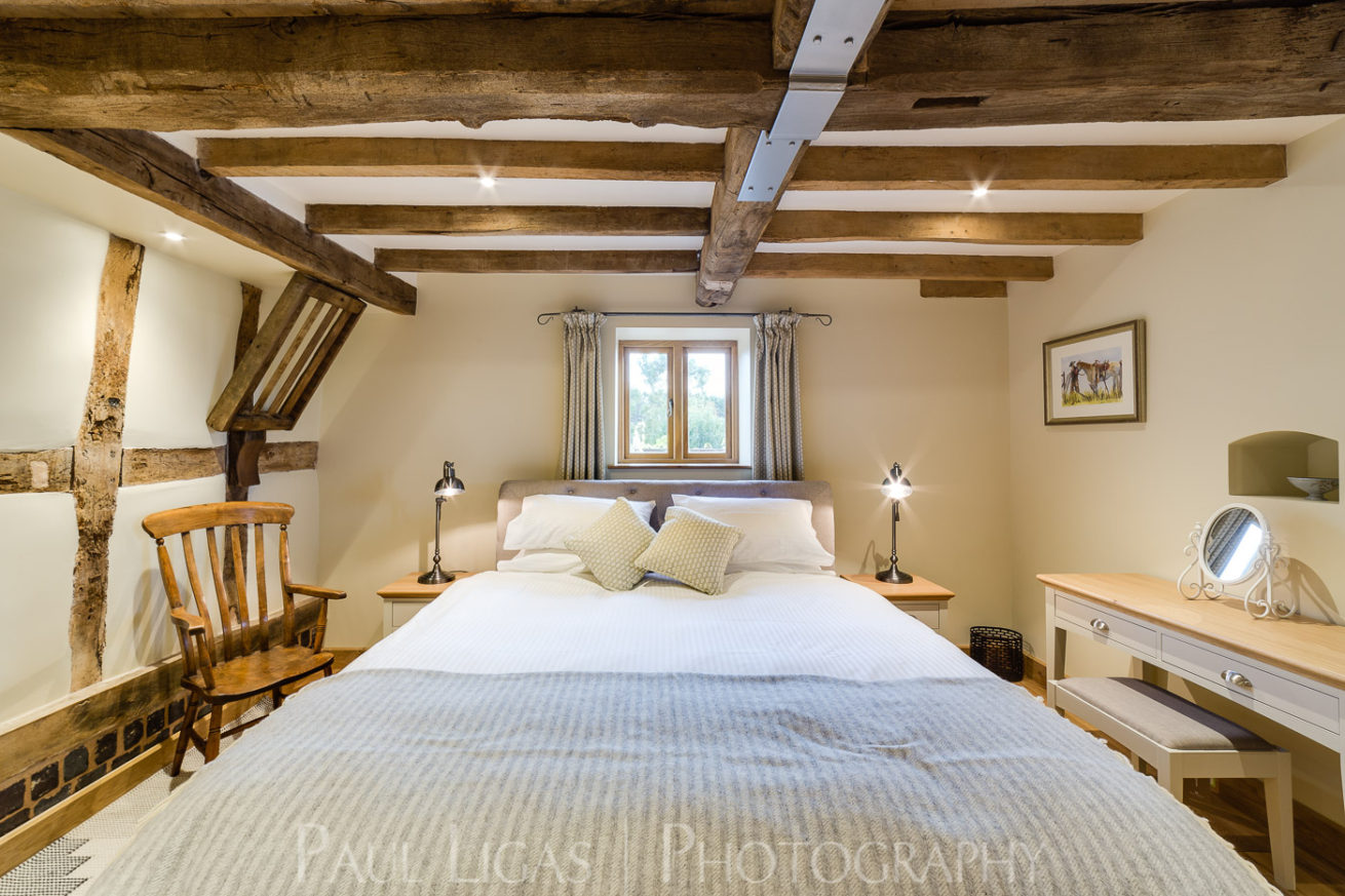 Stables and Hayloft, Ledbury, Herefordshire property architecture photographer photography 8168