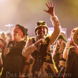 Steampunk Yule Ball 2017, event photographer photography music concert Professor Elemental herefordshire 0271