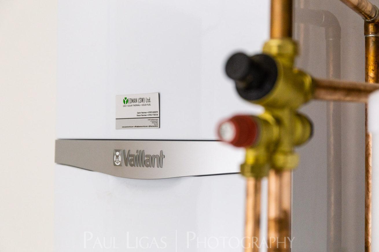 Yeoman SW Ltd plumbing heating commercial photographer herefordshire 5825