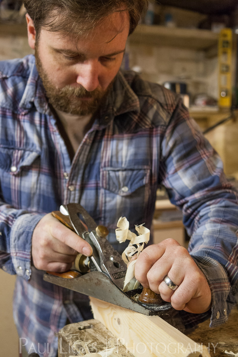 Marc Wood Joinery, Somerset business portrait photographer photography craftsman herefordshire 2984