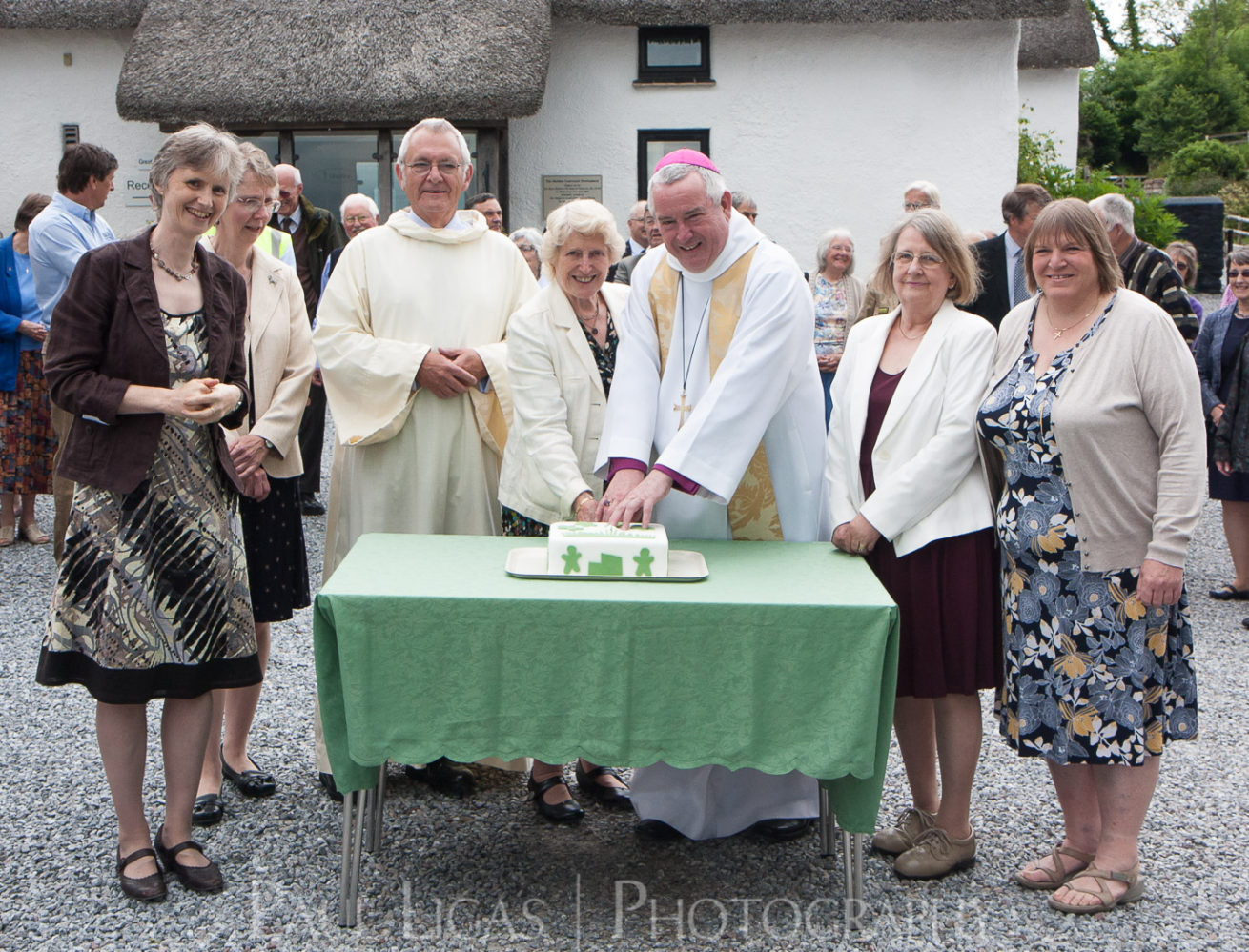 Society of Mary and Martha event photographer photography herefordshire 3860