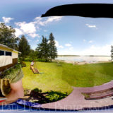 Photosynth The Cottage, Belwood Lake, Ontario, fine art photographer photography herefordshire 7210