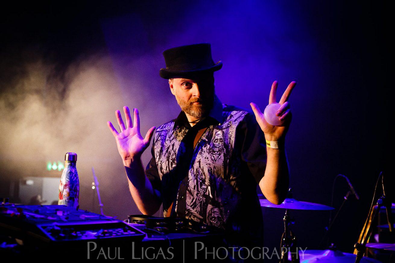 gaslight troubadours steampunk yule ball 2019 event photographer music concert portrait herefordshire photography-2158
