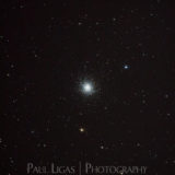 Astrophotographer, Ledbury, Herefordshire, M13 Great Cluster in Hercules Deep Sky Object 0011