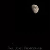 Astrophotographer, Ledbury, Herefordshire, Moon Jupiter 2660