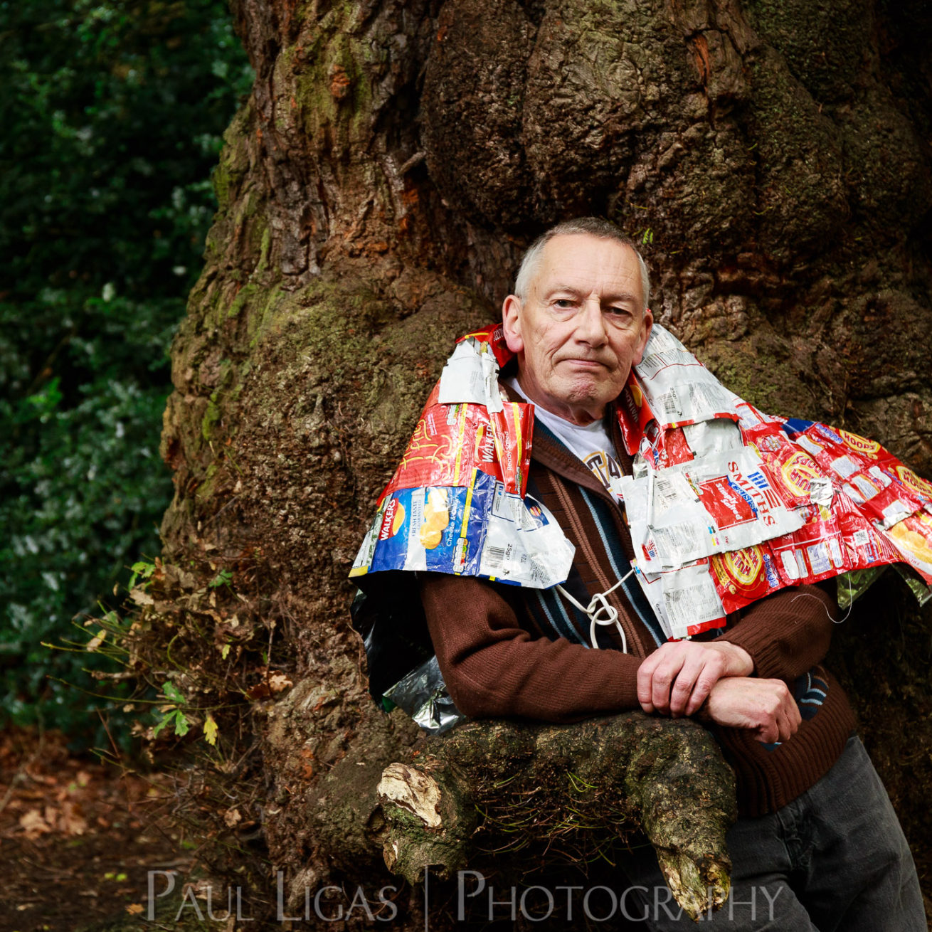 The Endless Village - Portrait photographer - Birmingham - 5562