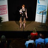 Ledbury Poetry Festival 2018 event photographer herefordshire Jane Commane 9927