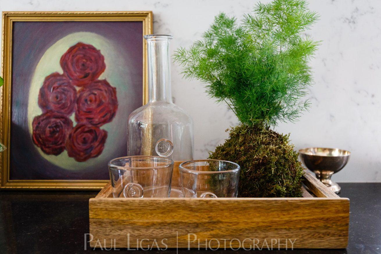 Spiffy Daisy plants kokedama product lifestyle photographer photography Herefordshire-7375
