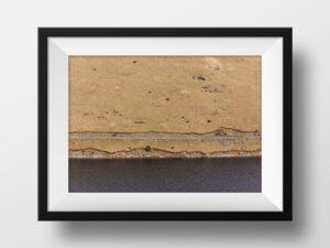 paul ligas photography print claerwen reservoir wales mockup