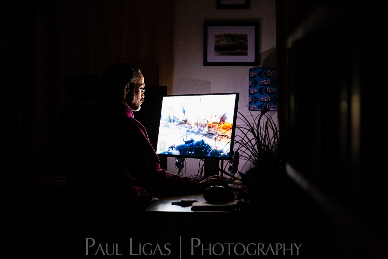 photos from inside a lockdown part 5 paul ligas photography hereford ledbury-5704