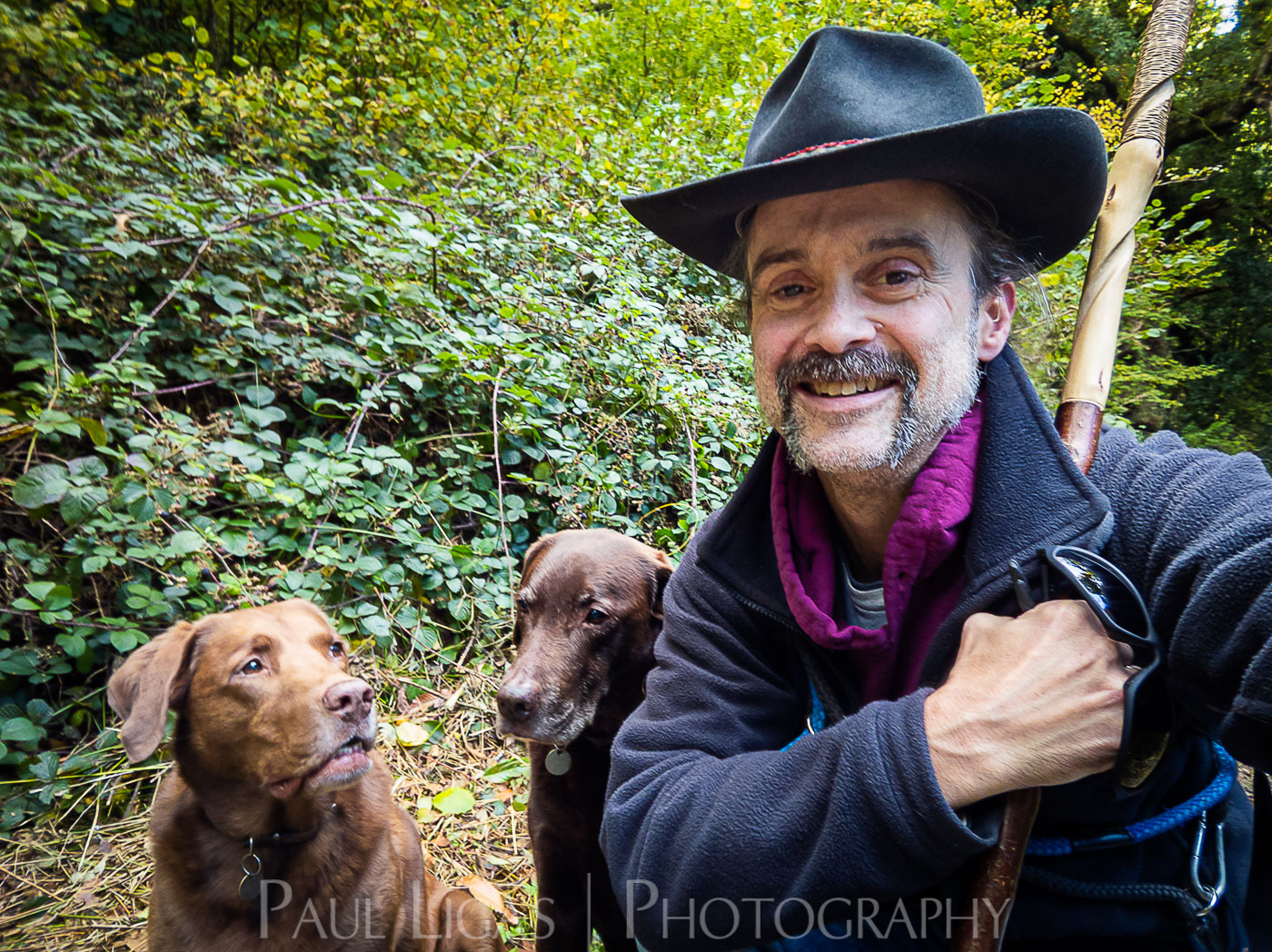 Paul Ligas Photography Ethical Commercial Photographer Herefordshire